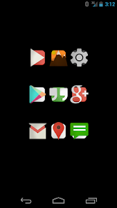 KEX - Icon Pack v3.5