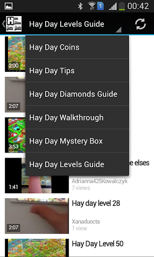 Guide Tips for Haay-Day