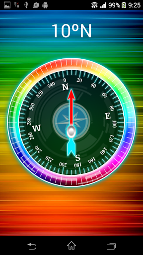 Compass Nice for Small App