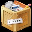 計算機の総集合 logo
