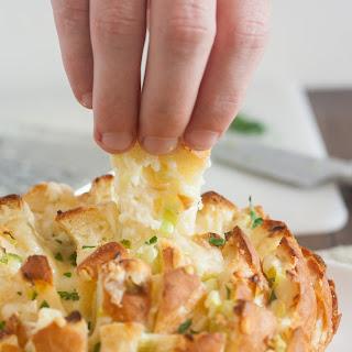 Cheesy Party Bread.