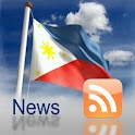 Philippine News HD for Android logo