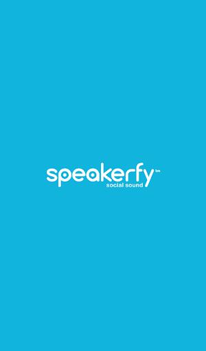 Speakerfy