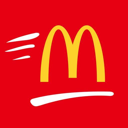麦当劳麦乐送-手机订餐官方APP 生活 App LOGO-硬是要APP