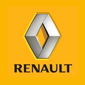 Salón Renault 2014