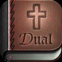 Dual Bible icon