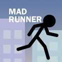 Mad Runner icon