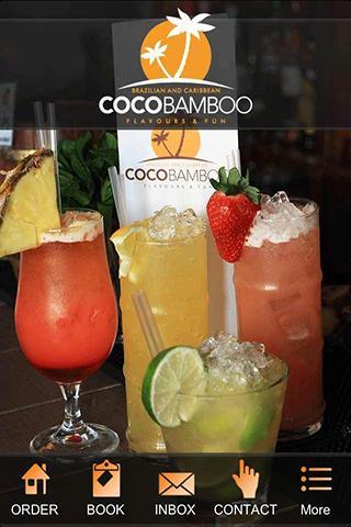 Coco Bamboo