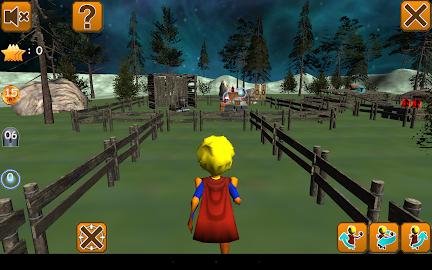 BogeyWogey Ghostbuster 3D Free Screenshot 7