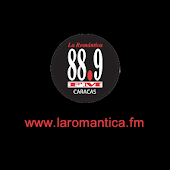 LA ROMANTICA 88.9 FM CENTER