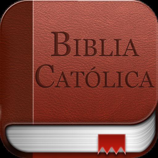 Biblia Católica Gratis LOGO-APP點子