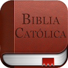 Catholic Bible Free icon