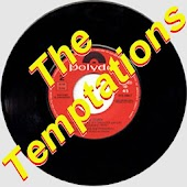 The Temptations Jukebox