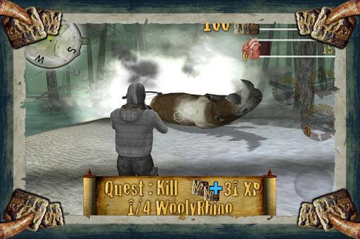 Ice Age Hunter