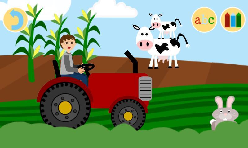 Mooberry Farm (Kids)- screenshot