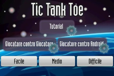 Tic Tank Toe Multiplayer Full - screenshot thumbnail