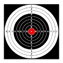 Shooting Range Locator Pro icon