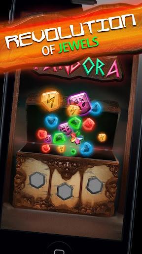 Jewels Dragon Game