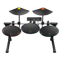 Phone Drum Kit icon
