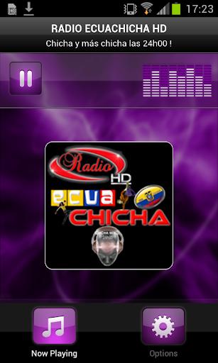 RADIO ECUACHICHA HD