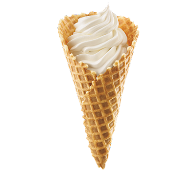 ice cream waffle cones - photo #23