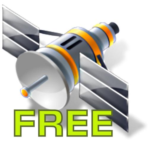Satellite Viewer 工具 App LOGO-硬是要APP