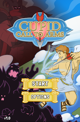 Cupid: Call to Arms Shooter