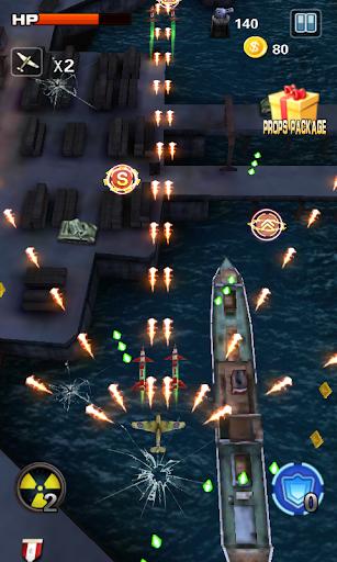 Air-sea War  captures d'écran 6