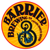 Logo of Barrier Co Oil City IPA