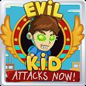 Enfants attaques maléfiques! icon