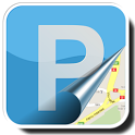 MoPa - Estonian smart parking icon