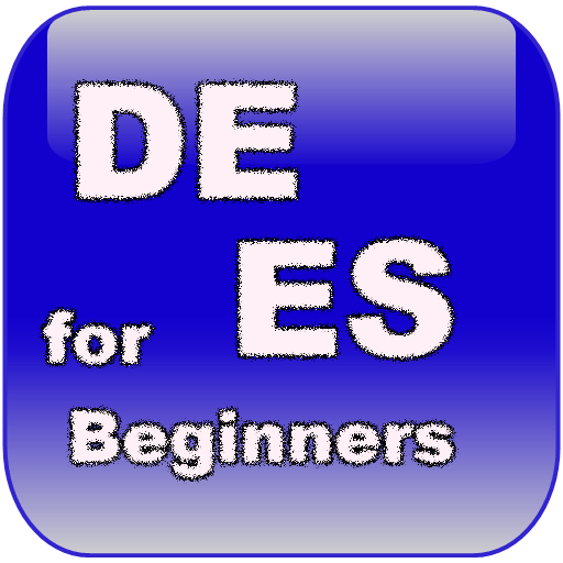 Vocabulary Trainer  DE|ES  Beg