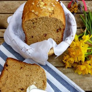 Muesli Bread.
