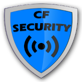 Cf-security Alarmkontrol