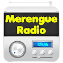 Merengue Radio icon