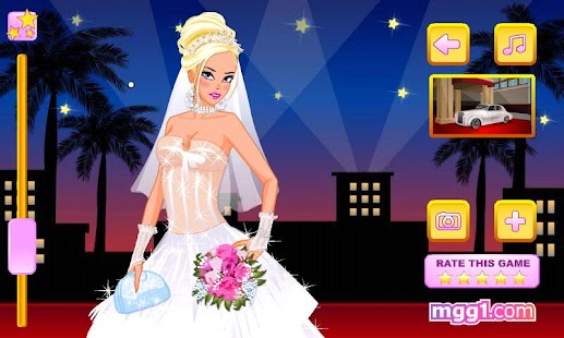 MGG1 Wedding Dress Up Pack - screenshot thumbnail