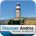 Discover Andros icon