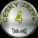 Čeština pro 4. ročník ZŠ icon