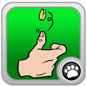 Ultimate Coin Toss icon