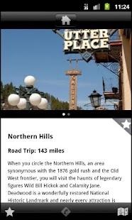 Black Hills & Badlands of SD - screenshot thumbnail