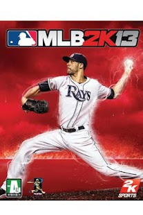 MLB2K13 루리웹 - screenshot thumbnail
