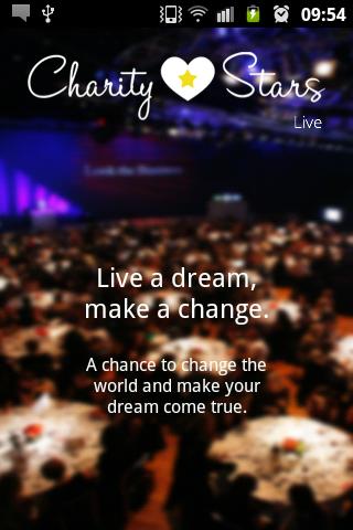 CharityStars Live