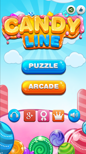 Candy Line - screenshot thumbnail
