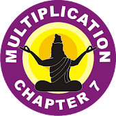 Vedic Maths - Multiplication 7