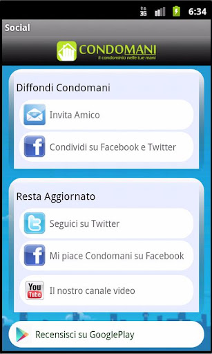 Condomani (old) 0.1.0 screenshots 5