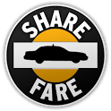 Share Fare icon