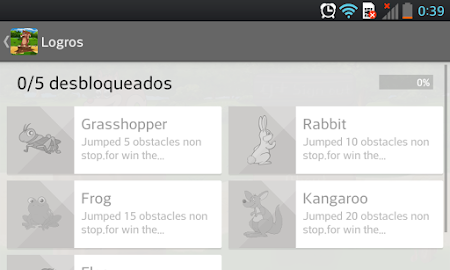 The Jumping Squirrel Screenshot 7