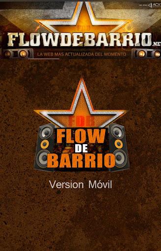 FlowDeBarrio.NeT Movil
