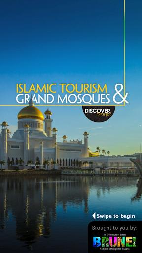 Brunei Islamic Tourism