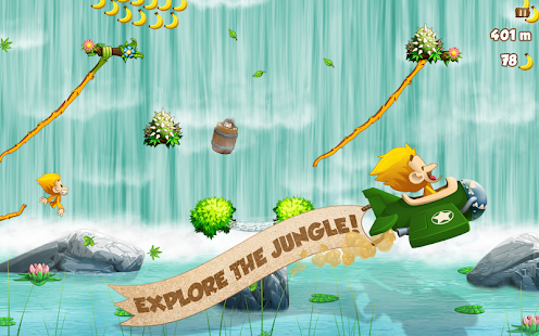 Download Benji Bananas For PC Windows and Mac apk screenshot 10